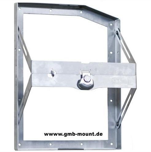 Kanisterhalter GMB II