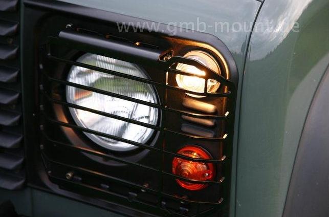 GMB Scheinwerferschutz