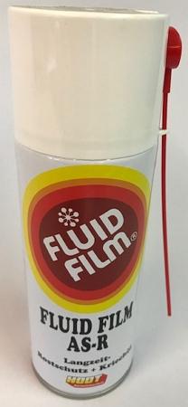 FLUID FILM AS-R Langzeit-Rostschutz + Kriechöl