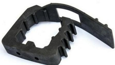 QuickFist  Werkzeughalter -Go Between-  Spannbereich 44-73 mm