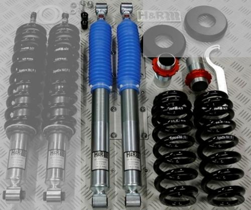 H&R Gewindefahrwerk T3 Syncro HA