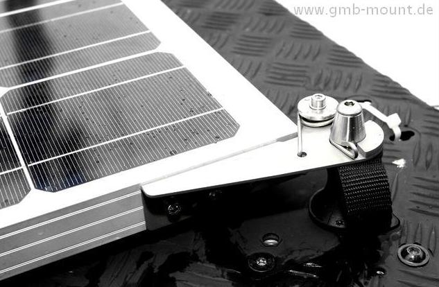 Solarmount GMB