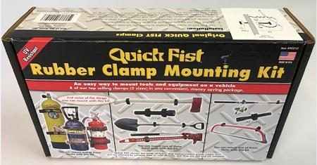 QuickFist -Kit- (8teiliges Set)