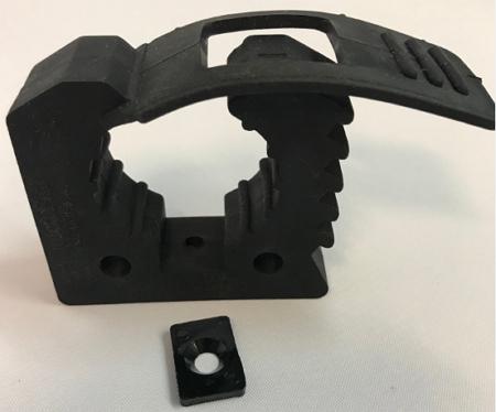 QuickFist Werkzeughalter -Standard- Spannbereich 25-57 mm