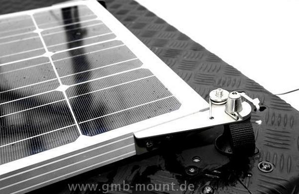 ESEL Solarmount klappbar