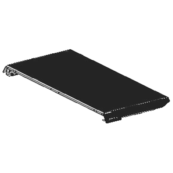 ESEL | Heckmodul 575mm K-Rst. schwarz