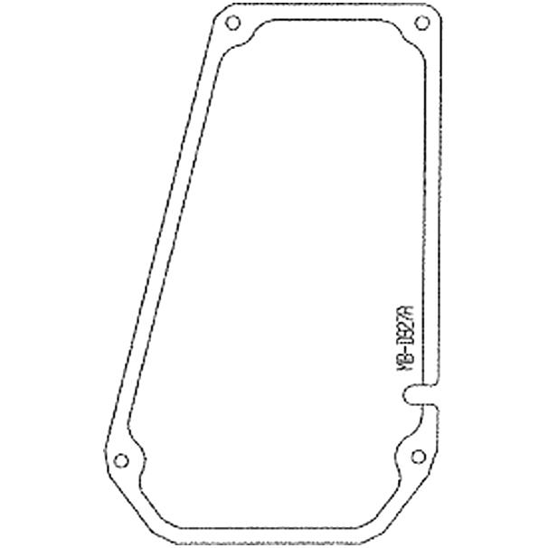 Staubox Kotflügel Einlegeboden A Universal