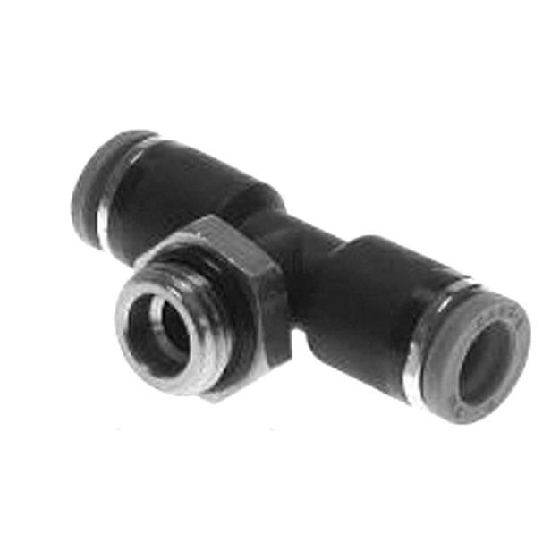 IQS Verbinder 10mm T-Stück